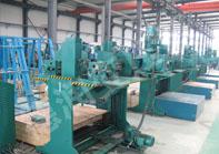 福建变压器厂家生产设备