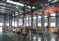 生产中的福建scb10干式变压器
