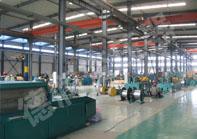 福建s11油浸式变压器生产线