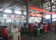 福建变压器厂实验中心